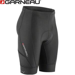 Louis Garneau Optimum Men's Cycling Shorts - Black
