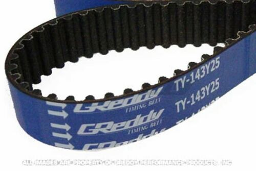 Greddy 13514502 Strong Timing Belt Toyota Lexus 2JZ-GTE 2JZ-GE 93-98 JZA80 MKIV
