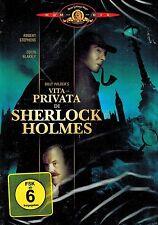 DVD - Das Privatleben des Sherlock Holmes (Billy Wilder) - Robert Stephens