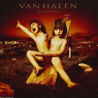 Van Halen - Balance [cd New]