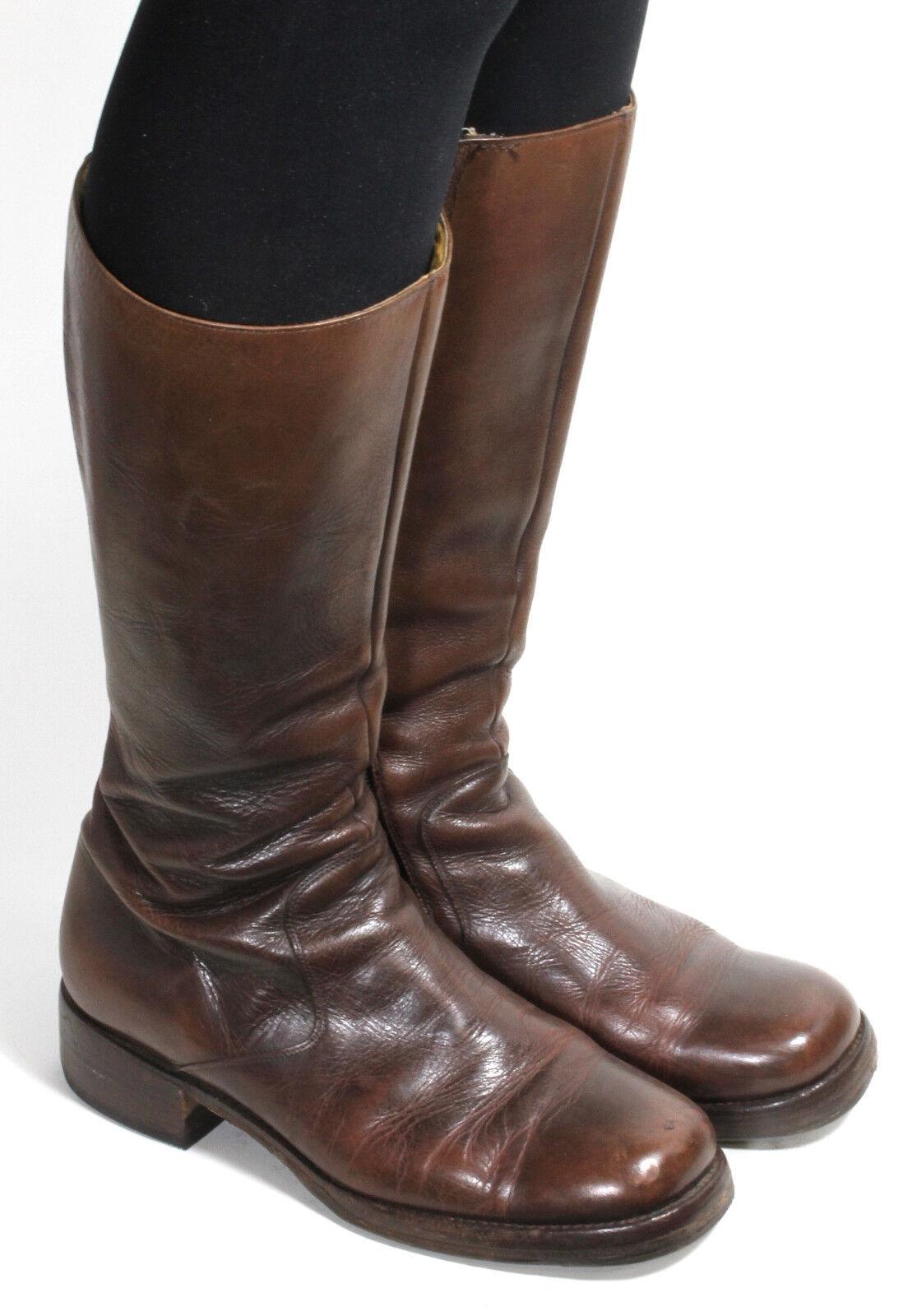 Western Bottes Bottes De Cowboy catalan Style Line Dance Texas bottes SANCHO 40