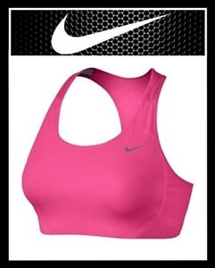 c71ccf5bed7 NIKE DRI-FIT VICTORY SHAPE HIGH SUPPORT SPORT BRA SIZE XS & S (NEW ...