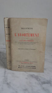 D. Moses Misrachi - Trattamento Di ABORTO - Libreria Scientifica