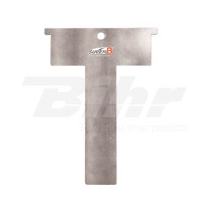 29607 Centratore Calibratore Montaggio Pneumatici Bici TB-PF30 TB-PF35 TB-PF36