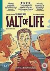 Salt Of Life (DVD, 2011)
