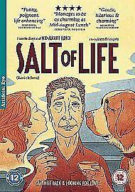 1 of 1 - SALT OF LIFE - DVD - REGION 2 UK