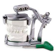 USA!! Adjustable Magnetic Articulator Dental Lab Equipment For Dentist clinic CE