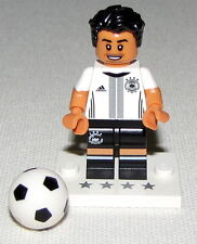LEGO NEW DFB SERIES 71014 GERMAN SOCCER TEAM MINIFIGURE Mesut Özil #8 PLAYER