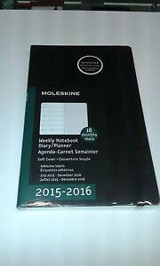 MOLESKINE-WEEKLY-NOTEBOOK-18-MESI
