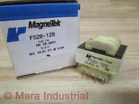 Magnatek Fs20-120 Magnetek Transformer (pack Of 3)