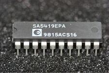 SA5419EPA Sames Pulse/DTMF Switchable Dialler