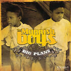 Big Plans by Mannish Boys (CD, May-2007, Delta Groove Productions)
