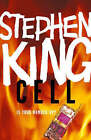 Cell by Stephen King (Hardback, 2006)
