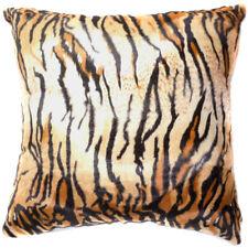 Ff12a Faux Fur Purple Leopard Skin Print Cushion Cover//Pillow Case*Custom Size