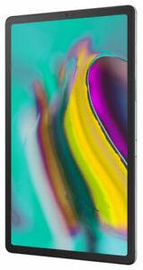 """Samsung Galaxy Tab S5e 64 Go, Wi-Fi, 10,5"""" - Gris Acier"""