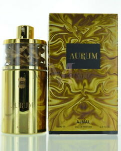 Ajmal Aurum Perfume For Women Eau De Parfum 25 Oz 75 Ml Spray