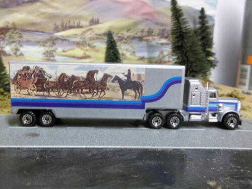 Matchbox Smokey And The Bandit 2 Schneemann Truck Custom 1:80 Spielzeugautos