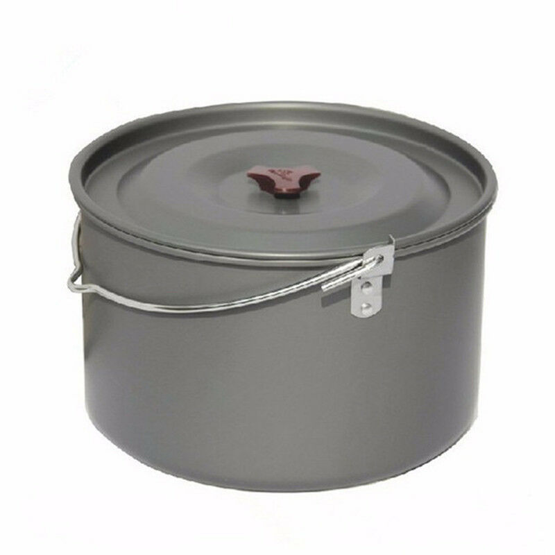 Fire Maple Outdoor Camping Large  8L Pot  Picnic Cooker Aluminum Cooking Pot  retail stores