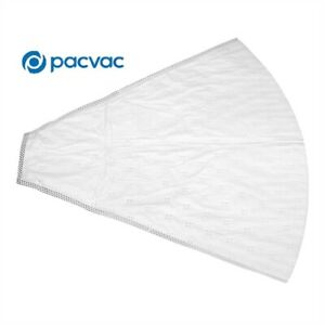 10 X PACVAC Superpro Duo 700 Back Pack Vacuum Cleaner Bags Hypercone