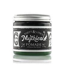 Mythical Pomade Hair Paste Medium Hold Matte Finish Water Based 4oz