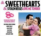 Sweethearts & Stolen Kisses: Love Me Tender by Various Artists (CD, Sep-2012, 3 Discs, Music Digital)