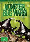 Monster Bug Wars! : Season 1 (DVD, 2013, 2-Disc Set)