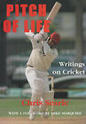 Pitch of Life: Writings on Cricket by Chris Searle (Hardback, 2001)