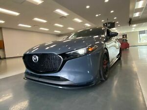 2020 Mazda 3 Sport Sport GT