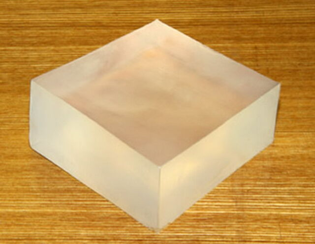 5 Lb Ultra Clear Melt & Pour Soap Base Soap Making Supplies Organic Best Quality