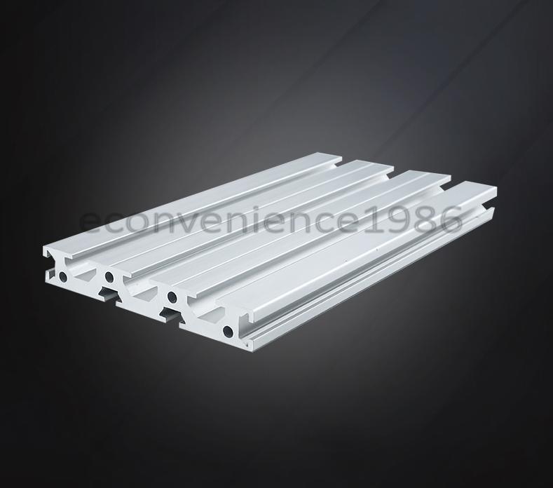 Industrial Aluminum Profile 15*100mm Aluminum Alloy Profile Frame Line Guid