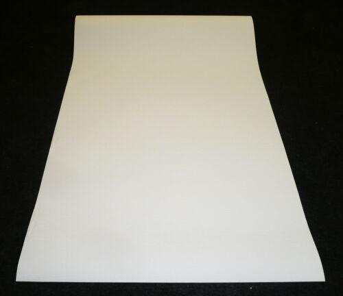 9 Rollen hochwertige Vliestapeten weiß mit feiner Struktur weiss 6645-01-6