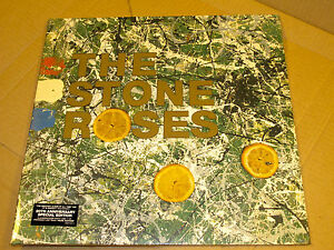LP-The-Stone-Roses-20th-Anniversary-Collector-single-2009-Neuf-Sealed