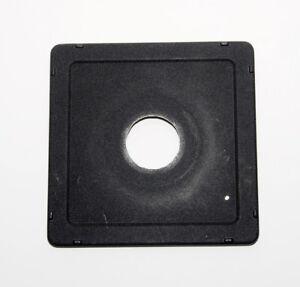 Toyo-Omega-View-4X5-Lens-Board-41mm-Opening-1-Shutter