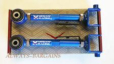 Megan Rear Adjustable Camber Control Arms Honda CRV CR-V 02-06 MRS-HA-0810 2pcs