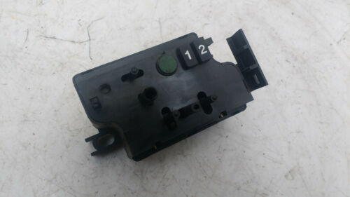 MERCEDES W126 ELECTRIC SEAT SWITCH 0028206010