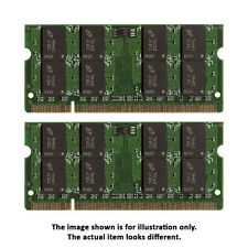"4GB RAM MEMORY FOR APPLE A1181 MID 2009 MACBOOK 13"" Core 2 Duo 2.13GHZ"