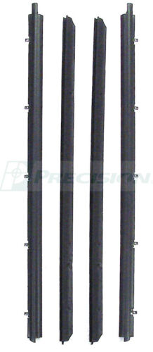 NEW Beltline Molding Window Sweep Kit FOR LISTED CHEVY S10 TRUCK BLAZER S15