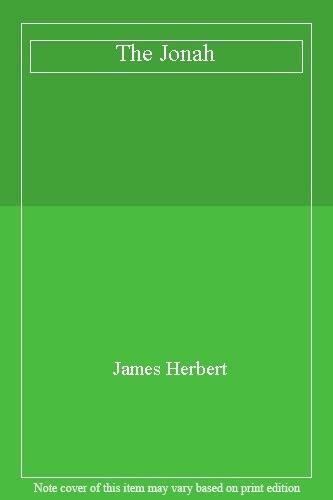 Jonah: NTW,James Herbert