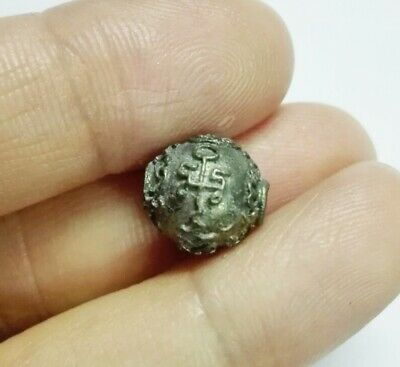 Amulet Hypnotic Charm Ball Holy Ajan O Thai Magic Talisman Success Power Luck