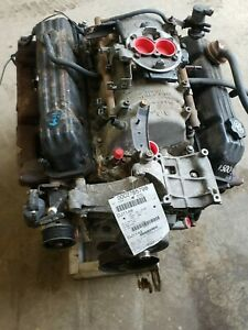 5.2 Dodge Engine >> Details About 1996 Dodge Ram 1500 5 2 W O Egr Engine Motor Assy 163 778 Miles No Core Charge