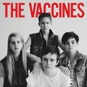 THE-VACCINES-COME-OF-AGE-CD-11-TITRES-2012-NEUF-NEW-NEU