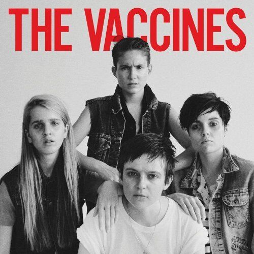THE VACCINES - COME OF AGE - CD 11 TITRES - 2012 - NEUF NEW NEU