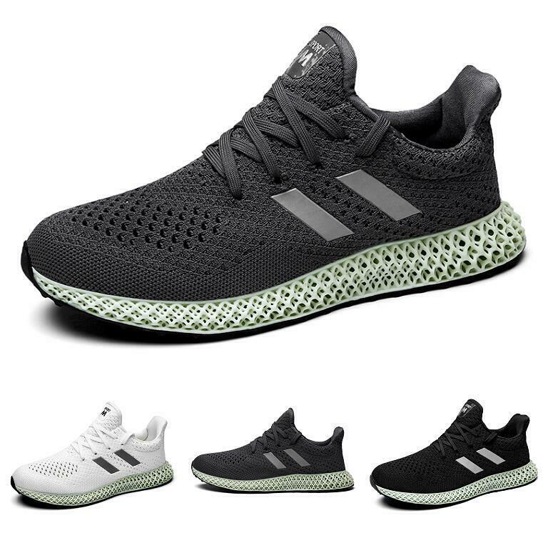 Casuals shoes Men Sneaker Trail Athletic Comfort Running Sport Fashion Comfort