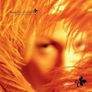 Stone-Temple-Pilots-Shangri-La-Dee-Da-New-Vinyl-LP-Holland-Impor