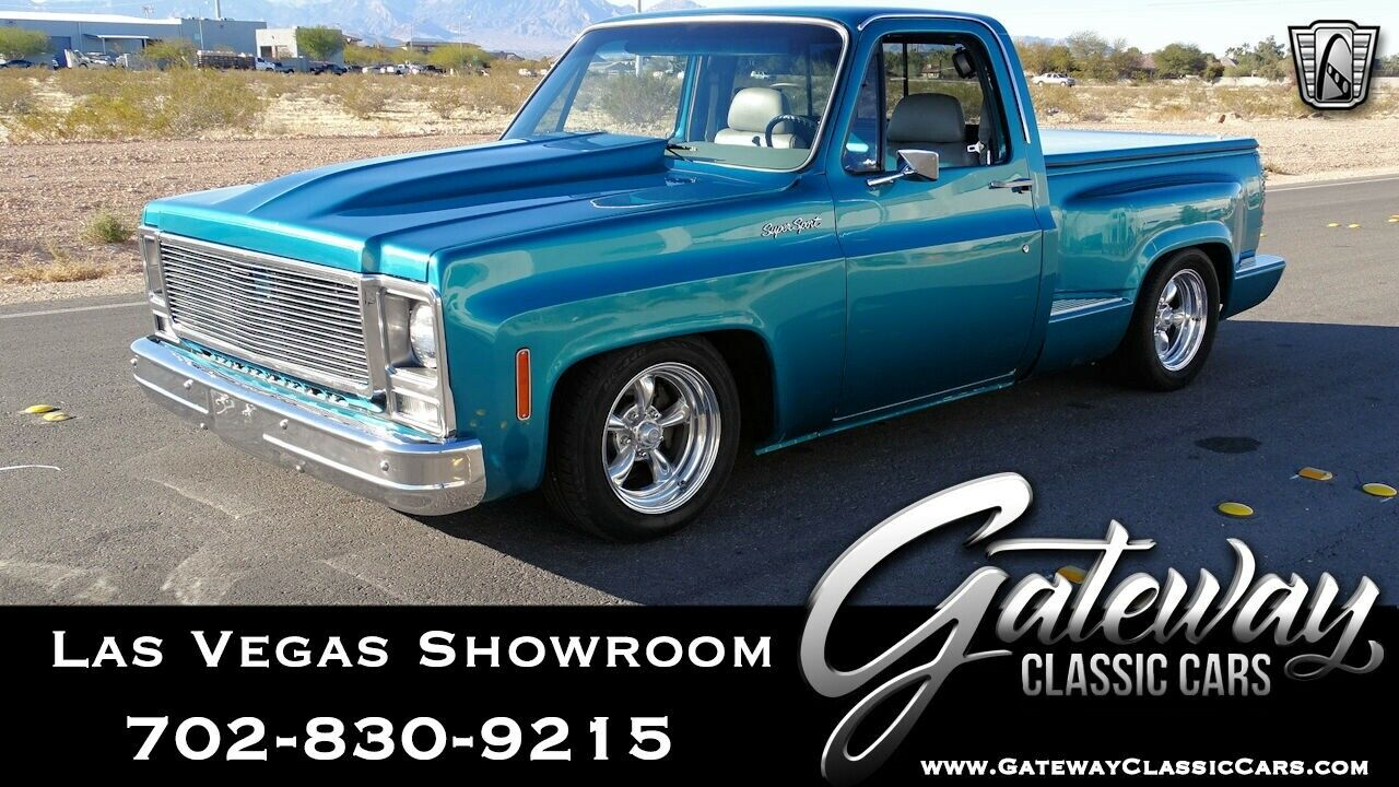 1979 GMC Other SS