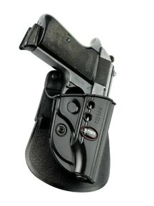 FEG 380 Fobus PPND Holster Walther PP//PPK//PPKS