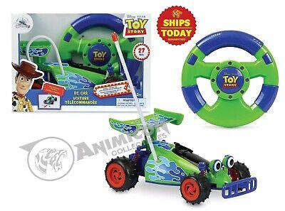 Theme Parks Disney Pixar Toybox RC Car Toy Story New