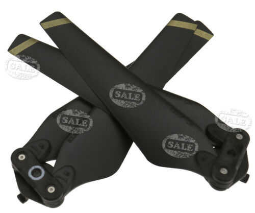 4stk 8330F Schnell Release Folding Durable Propeller Props für DJI Mavic Pro