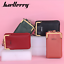 Women Leather Mobile Phone Wallet Crossbody Bag Credit Card ID Holder Purse Hot