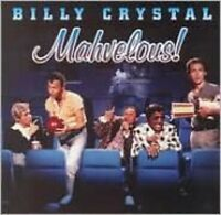 Mahvelous By Billy Crystal